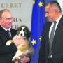 У Владимира Путина новый друг