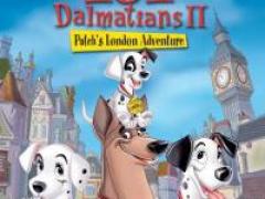 101 далматинец 2 часть смотреть онлайн