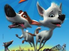 Звездные собаки — Белка и Стрелка смотреть онлайн