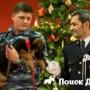 Российский щенок Добрыня поехал во Францию