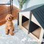 Bad Marlon представила дизайнерские димики и лежанки для собак