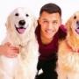 Собаки Санчеса стали лицом Эмирейтс