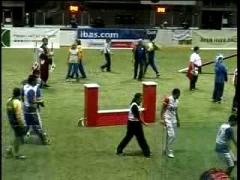 Аджилити. Чемпионат мира 2007 (Часть 6)